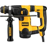 Dewalt 12-2/5 in. L-Shape Single Drive System Rotary Hammer DD25323K