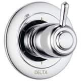 Delta Faucet Classic Single Handle Bathtub & Shower Faucet Trim Only DT11900