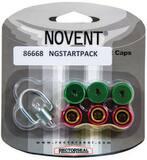 Rectorseal Novent® R-410A3 Refrigerant Cap Multi-Key REC86668