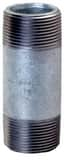 48 in. Galvanized Coated Threaded Carbon Steel Pipe IGN48