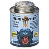 Mill-Rose Blue Monster® Metal Blue Pipe Joint Compound M7602