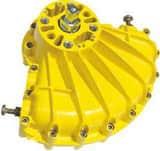 Kinetrol USA Model 12 3/8 in. Pneumatic Cast Aluminum Alloy Actuator K127100
