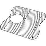 Elkay 14-1/4 x 14-1/4 in Grid in Stainless Steel ELKWOBG1716SS