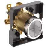 Delta Faucet MultiChoice® 1/2 in. PEX Thermostatic Valve DR10000MF