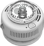 First Alert 120V AC/DC Photo Smoke Alarm with Integrated Strobe B7010BSL
