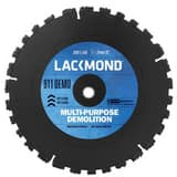 Lackmond 911 Series 14 in. Carbide Circular Saw Blade LDEMO14