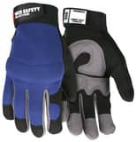 Memphis Glove Multi-Task Synthetic Leather Palm M905