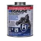 Hercules Megaloc® 1 qt. Multi-Purpose Thread Sealant H15811