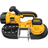 Dewalt Cordless XRP™ 18V Cordless Xrp Bandsaw Kit DDCS370K