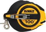 DEWALT 100 ft. Closed Case Long Tape DDWHT34036