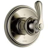 Brizo Charlotte 6-Function Diverter in Brilliance Polished Nickel DT60985PN
