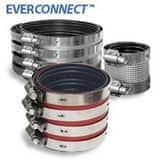 Everflow No-Hub Flexible Coupling E15
