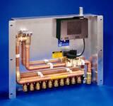 Precision Plumbing Products 3/4 x 5/8 in. FNPT x Compression Copper Trap Primer PPT2130E