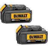 DEWALT 20V Lithium Battery DDCB2002