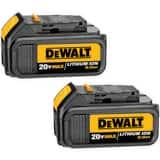 DEWALT 20V Lithium Battery DDCB2002 at Pollardwater
