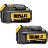 DEWALT 20V Lithium Battery DDCB2002 at Pollardwater