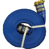 Northern Tool and Equipment 50 ft. Sump Pump Hose Kit with Fitting NOR50621
