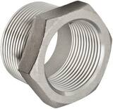 Threaded 3000# 316L Stainless Steel Bushing IS6L3TB