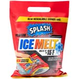 Chemical Specialties Sure Blue Super Red Blue Ice Melt 450# CSBM450