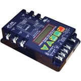 International Controls & Measure 6-1/2 in. 3-Phase Voltage Monitor IICM450C