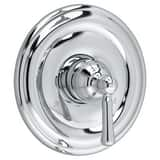 American Standard Portsmouth® 2 gpm Pressure Balancing Valve Trim with Single Lever Handle AT420500