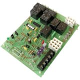 International Controls & Measure 24V Control Board for International Controls York/Evcon DGAM056BDE, DGAM075BDD, DGAM075BDE and DGAT056BDE Furnaces IICM2801
