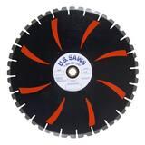 U.S.SAWS 16 in. Diamond Circular Saw Blade UDXX16125
