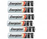 Maxxeon Size AAAA Batteries 6 -Pack MMXN10001