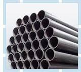 5 in. x 21 ft. Black Plain End Schedule 10 Steel Sprinkler Pipe DBPPEA135S10S