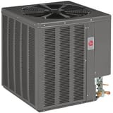 Rheem 16AJL Series 16 SEER R-410A Two-Stage Air Conditioner Condenser R16AJL24A01