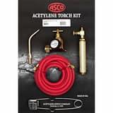 Acetylene Supply #1 Acetylene Torch Kit AAK1