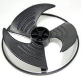 Goodman Cond Fan Blade For PTH153E G0161P00030SA