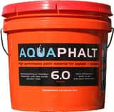 Roadstone Production Aquaphalt™ 3.5 gal Asphalt in Black RAQUAPHALT60