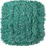 Rubbermaid 60 x 5 in. Microfiber Dust Mop in Green RFGJ85800GR00