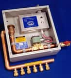 Precision Plumbing Products Prime-Time 3/4 in x 5/8 in. x 20 in. Trap Primer Valve PPTS1320