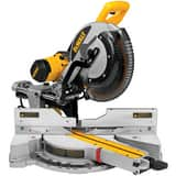Dewalt 15A 12 in. Sliding Compound Miter Saw DDWS780