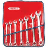 Stanley-Proto 7-Piece 12 Point Combination Wrench Set PJ1200HASD