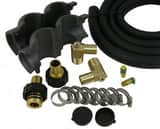 Geo-Flo Products 1 in. FPT Hose Kit GEO1101