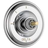 Delta Faucet Cassidy™ 3-Function Diverter Trim in Polished Chrome DT11897LHP