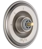 Delta Faucet Cassidy™ 3-Function Diverter Trim DT11897LHP