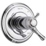 Delta Faucet Cassidy™ MultiChoice 17T Series Valve Trim Only in Polished Chrome DT17T097