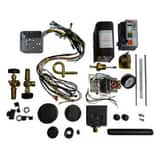 Weil Mclain Trim Kit for Weil-Mclain EG Boilers W381800838