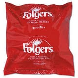 Folgers Coffee 9 oz. Regular Coffee Filter Pack F06114