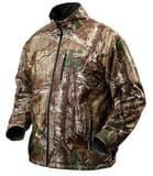 Milwaukee M12™ Realtree AP™ XXXL Size Camoflage Heated Jacket M2343XL
