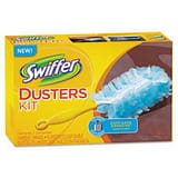 Swiffer® 9 ct Duster Starter Kit PRO40509