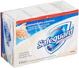 Safeguard® 4 oz. Bath Soap Bar P08833