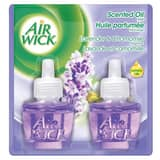 Air Wick Air Wick® 0.71 oz. Lavender Fragrance Scented Oil Refill (Case of 6) RAC78473