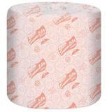 Marcal 4 x 4-1/2 in. Bathroom Tissue in White (Case of 48) MAC4072