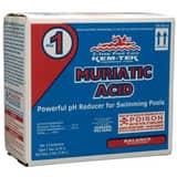 Kik International 1 gal. Muriatic Acid K3653
