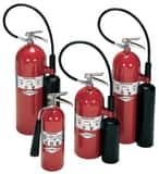 Amerex 10 lbs. Dry Chemical Extinguisher AME330